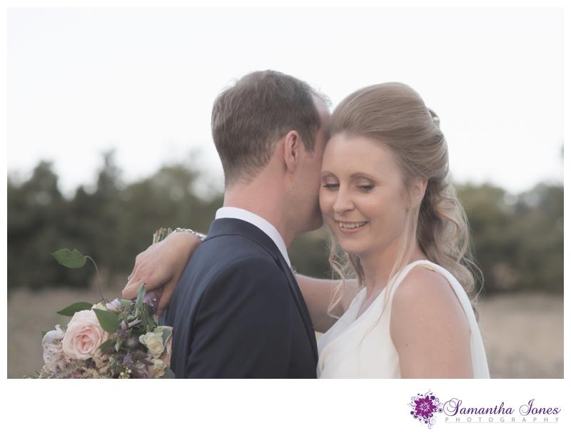 Juliette and Sam … their gentle countryside wedding at Elvey Farm {sneak peek}