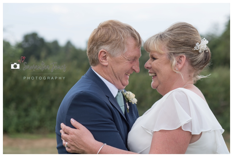 Sheenagh & Jeff married at Boughton Golf Club…and then the storm came…{sneak peek}