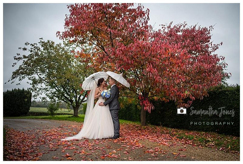 wedding at Mount Ephraim Gardens Faversham