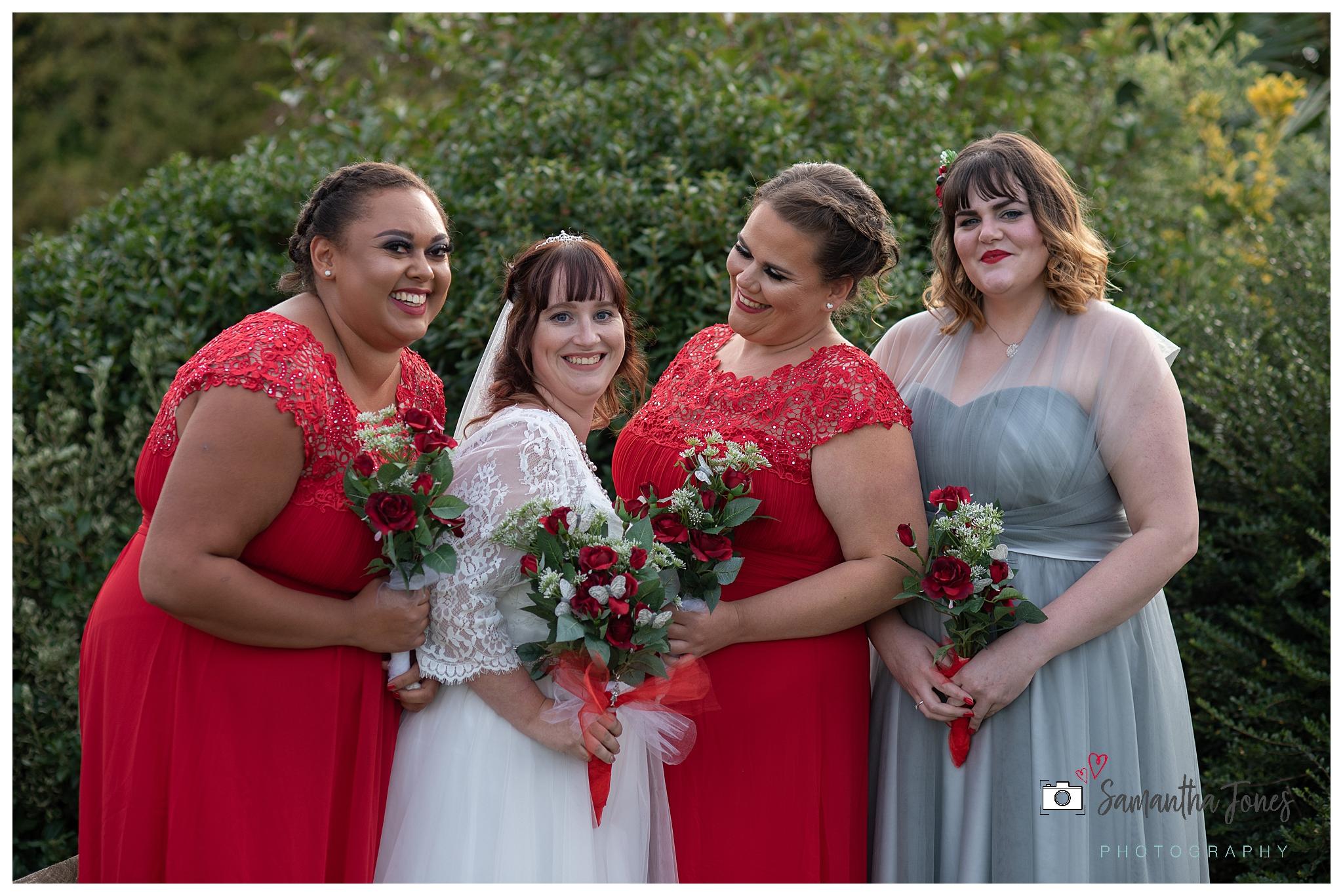 Kent twilight wedding at Stonelees