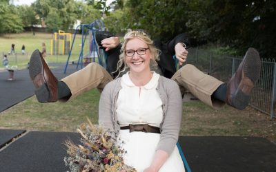 When the lockdown restrictions are lifted on having weddings … what happens then?