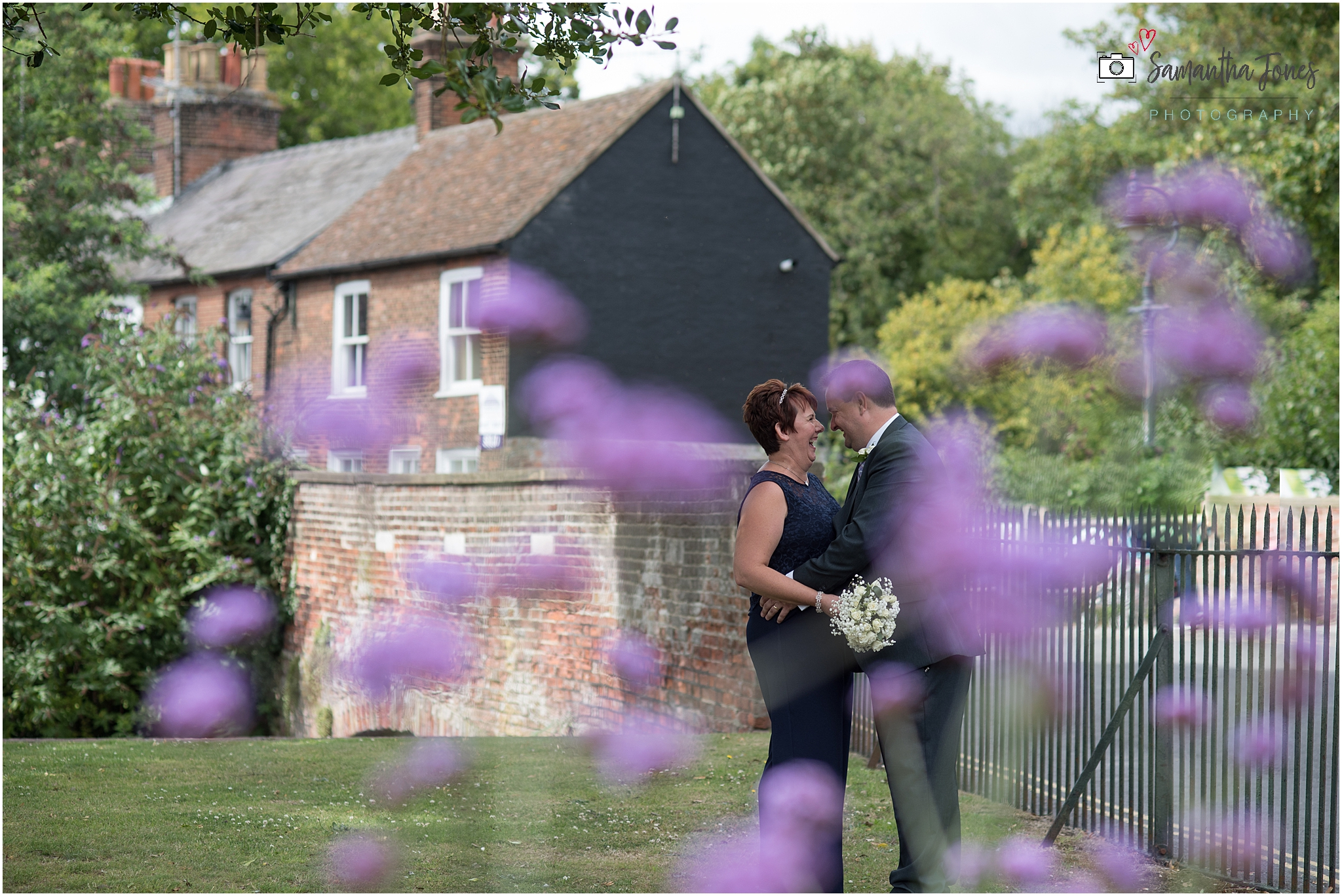 Canterbury registry office wedding