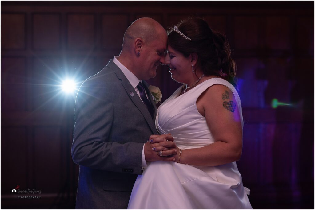 first dance at St Augustine's